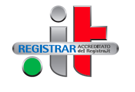 registrar nic .it